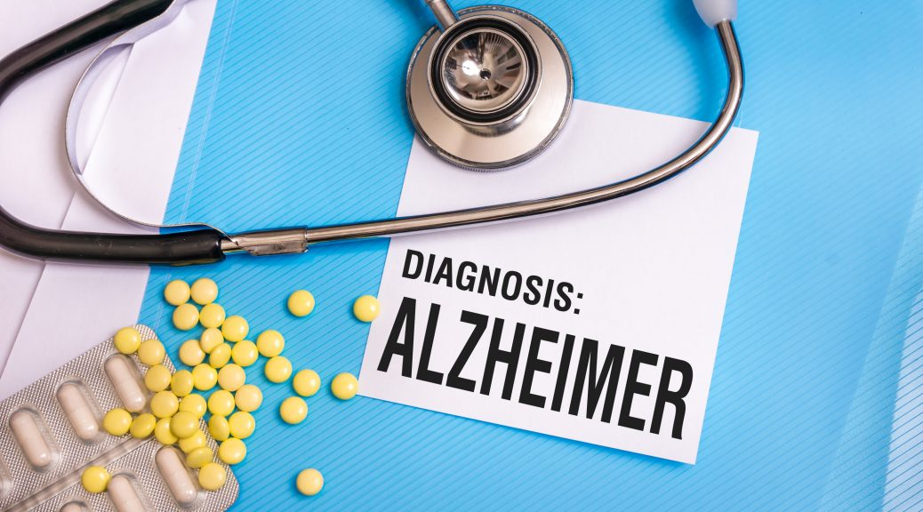 Alzheimer's medication