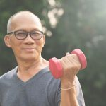 Weight Control for Seniors: Why now at my age?